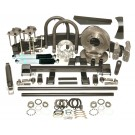 "KIT,IFS ELIMINATOR,4"" HD SPRINGS,LHD,6-STUD ARMS"