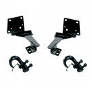 Tow Hooks, Front, 93-98 Grand Cherokee (ZJ) pair