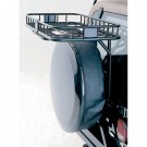 Trail Rack, 87-02 Jeep Wrangler YJ/TJ