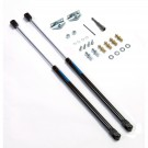 Hood Lift Kit, 07-15 Jeep Wrangler (JK)