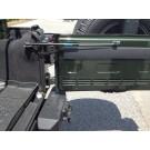 Tailgate Assist Kit, 07-10 Jeep Wrangler (JK)