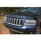 Hood Bug Deflector, 99-04 Jeep Grand Cherokee (WJ)
