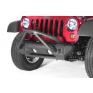 All Terrain Double X Striker Mini-Stinger, 07-15 Jeep Wrangler (JK)