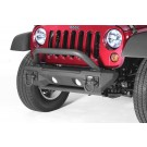 All Terrain Over-Rider Hoop, 07-15 Jeep Wrangler (JK)