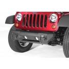 All Terrain Stubby Bumper Ends, 07-15 Jeep Wrangler (JK)