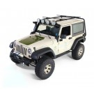 Sherpa Roof Rack, 07-15 Jeep 2-Door Wrangler