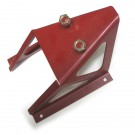 Tire Carrier, 2 Bolt, 41-43 Willys MB and Ford GPW