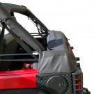 Soft Top Storage Boot, Black Diamond, 07-15 Jeep Wrangler (JK) 4-Door