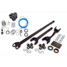 Front Grande 30 Axle Shaft and ARB Air Locker Kit, 84-95 Jeep Models