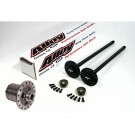 Rear Grande 35 Axle Shaft Kit and ARB Air Locker, 84-89 Jeep Models