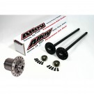 Rear Grande 35 Axle Shaft Kit and Detroit Locker for 84-89 Jeep Models