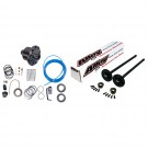 Rear Grande 35 Axle Shaft Kit and ARB Air Locker, 90-02 Jeep Models