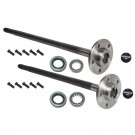 Rear Axle Shaft Kit for 90-06 Jeep Cherokee (XJ) and Wrangler