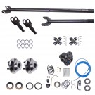 Front Grande 30 Axle Shaft Kit with ARB Air Locker, 92-06 Jeep Models