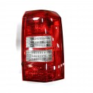 Tail Light, Right, 08-13 Jeep Patriot (MK)