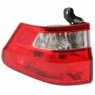 Tail Light, Left, 11-13 Jeep Grand Cherokee (WK)
