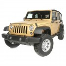Appalachian Package, 2013-2015 Jeep Wrangler JK