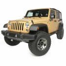Aspen Package, 2013-2015 Jeep Wrangler JK