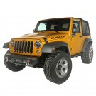 Canyon Package, 2013-2015 Jeep Wrangler JK