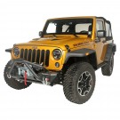 Boulder Package, 2007-2015 Jeep Wrangler JK