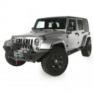 Granite Package, 2013-2015 Jeep Wrangler JK