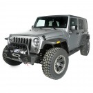 Rocky Package, 2013-2015 Jeep Wrangler JK