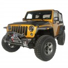 Teton Package, 2013-2015 Jeep Wrangler JK
