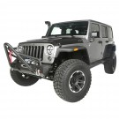 Summit Package, 2013-2015 Jeep Wrangler JK
