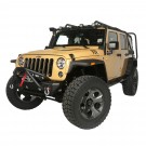 Exploration4 Package, 2013-2015 Jeep Wrangler JK