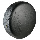 30-32 Inch Tire Cover, Black