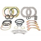 Knuckle Service Kit w/Wheel Bearings