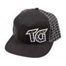 TG Flatbiller Hat, Snap Back
