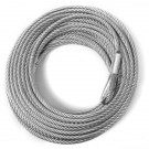 UTV Winch Cable, 6/25-inch x 32 feet