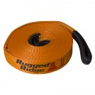 Recovery Strap, 4-inch x 30 feet
