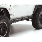 SRC Rocker Guards for 07-12 WRANGLER JK 4DOOR
