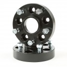 Wheel Adapters, 5x5-Inch to 5x4.5-Inch Pattern