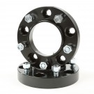 Wheel Spacers, 1.25-In, 5x150mm, 07-16 Tundra