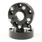 Wheel Spacers, 1.75-Inch, 05-16 JK, XK, WK