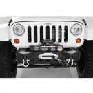 XRC MOD BUMPER CENTER for 07-12 WRANGLER JK 2/4DOOR