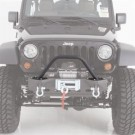 XRC MOD BULL BAR for 07-12 WRANGLER JK 2/4DOOR