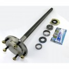 One Piece Axle Kit, for AMC20 WideTrack