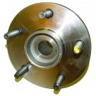 Front Axle Hub Assembly, 99-04 Jeep Grand Cherokee (WJ)
