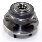 Front Axle Hub Assembly, 02-05 Jeep Liberty (KJ) w/o ABS