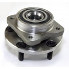 Front Axle Hub Assembly, 92-04 Chrysler Minivans