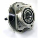 Front Axle Hub Assembly, 96-02 Chrysler Minivans
