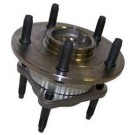 Rear Axle Hub Assembly, 05-10 Jeep Grand Cherokee (WK)