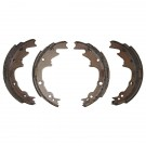 Rear Brake Shoes 01 Jeep Wrangler (TJ)