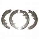 Brake Shoes, 86-93 Jeep Cherokee (XJ)