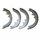 Gen Bendix Brake Shoes, 91-98 Jeep Cherokee (XJ)
