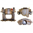 LH Disc Brake Caliper, 82-89 Jeep CJ, (YJ), (XJ) Models